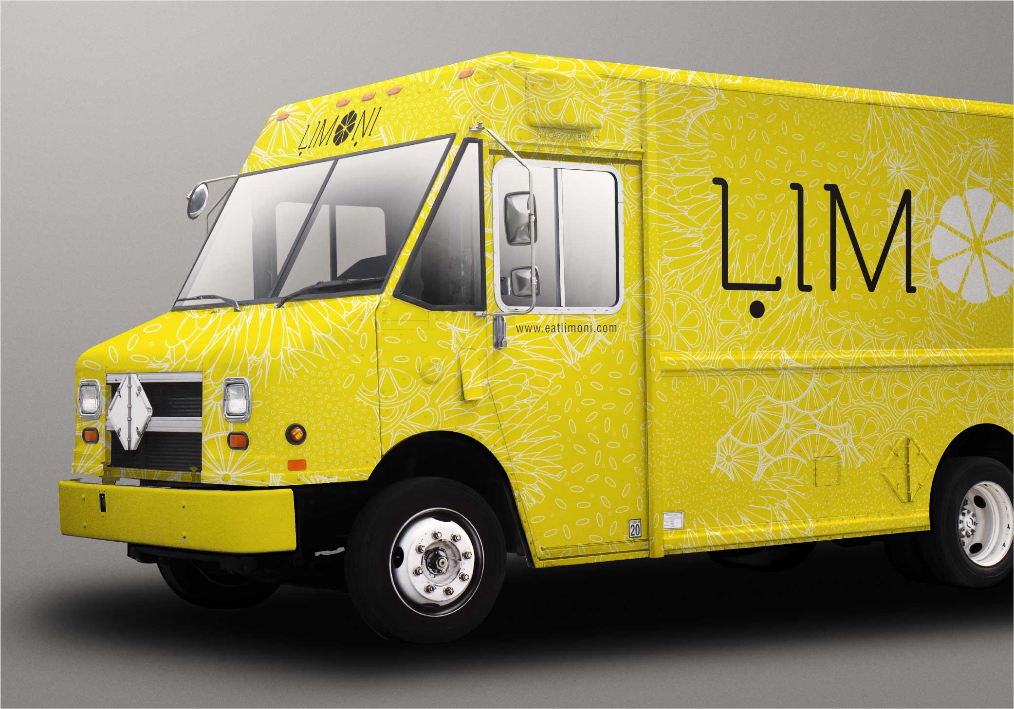 Limoni Food Truck
